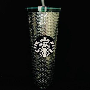 Starbucks sequenced tumbler